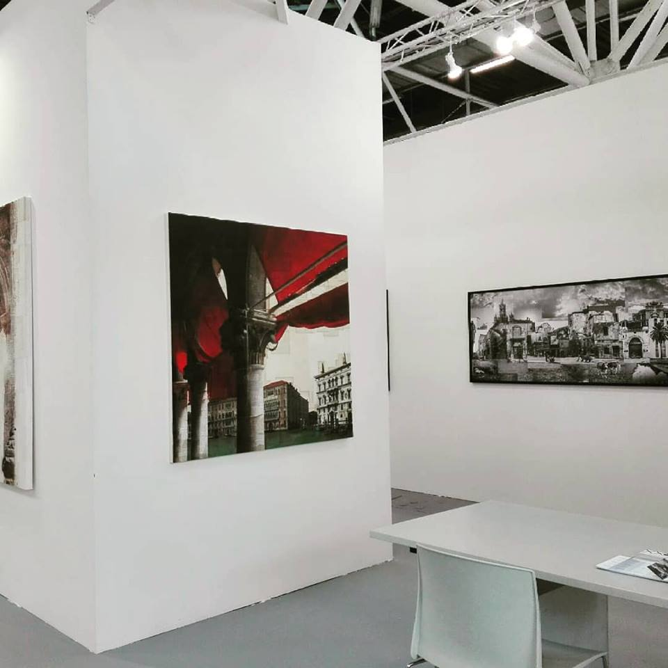 ARTEFIERA Bologna 2018