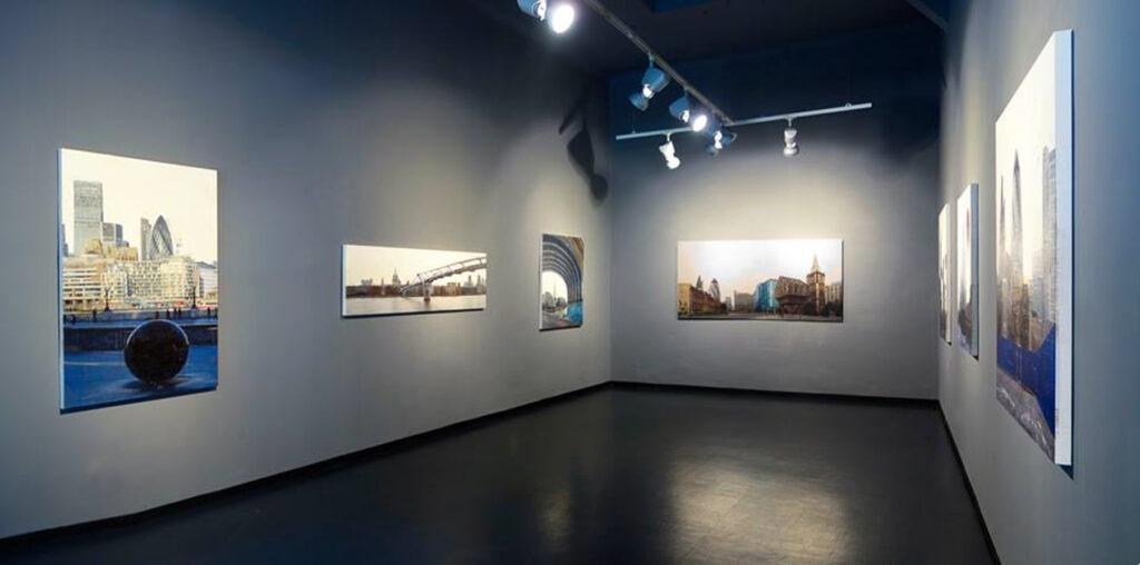 London Calling, Costantini Art Gallery
