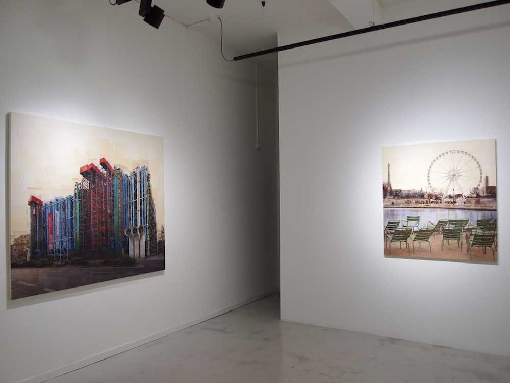 MUST Gallery, Lugano CH