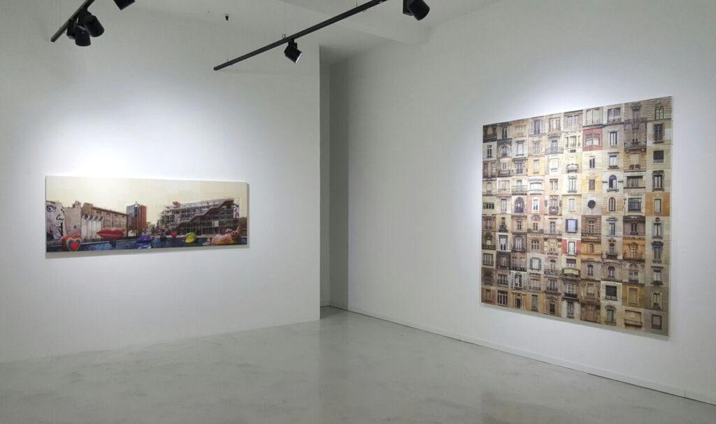 PhotoParis, Must Gallery