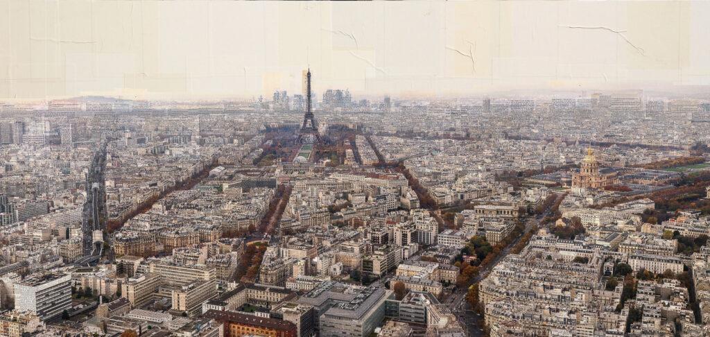 Parigi, Finemente intagliato, 95x200 cm, 5.300 euro