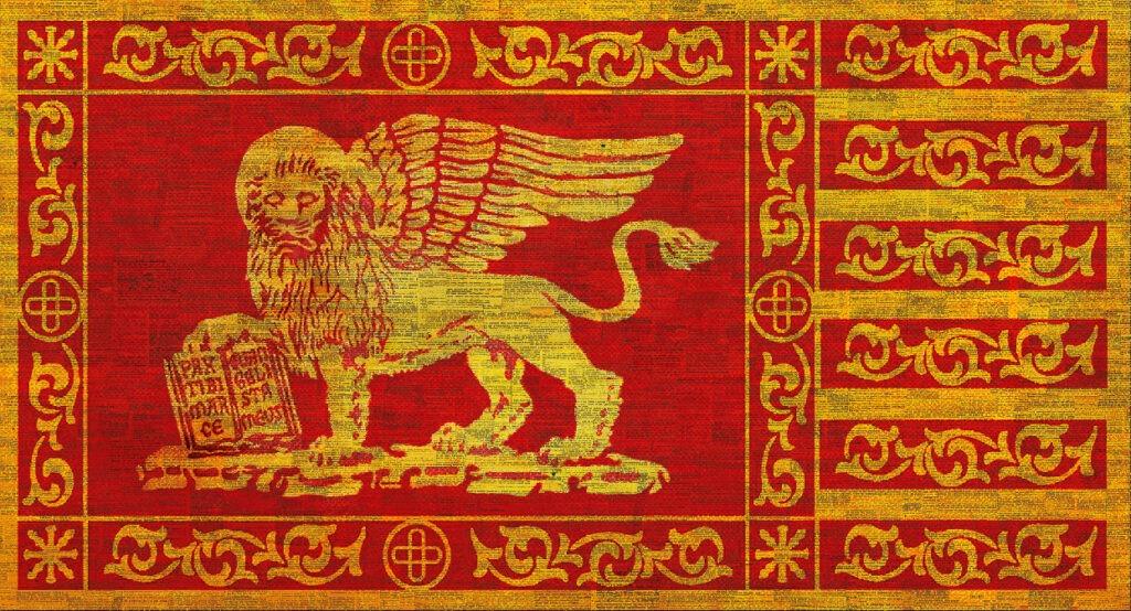 La Serenissima, 65x120 cm1