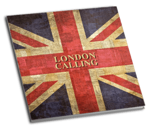 copertina catalogo london calling