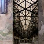 Palermo, Discorsi di lavoro, 200x80 cm