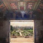Genova, Il mattino del Principe, 160x130 cm
