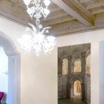 Caserta, Salone Pindemonte