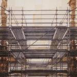 Milano, I Pianificatori, 160x115 cm