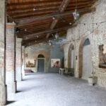 Roma, Genova e Matera nella Corte Rustica