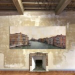 Venezia, Salone Rezzonico