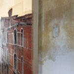Venezia, In attesa, dettaglio