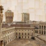 Milano, Collezione di stili, 120x200 cm