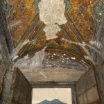 Napoli, Fossili di energie antiche, 150x125 cm